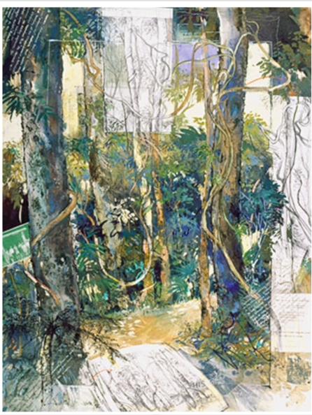 Judith White prints. See website. http://www.judithwhite.net/index.html