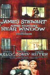 Rear Window film