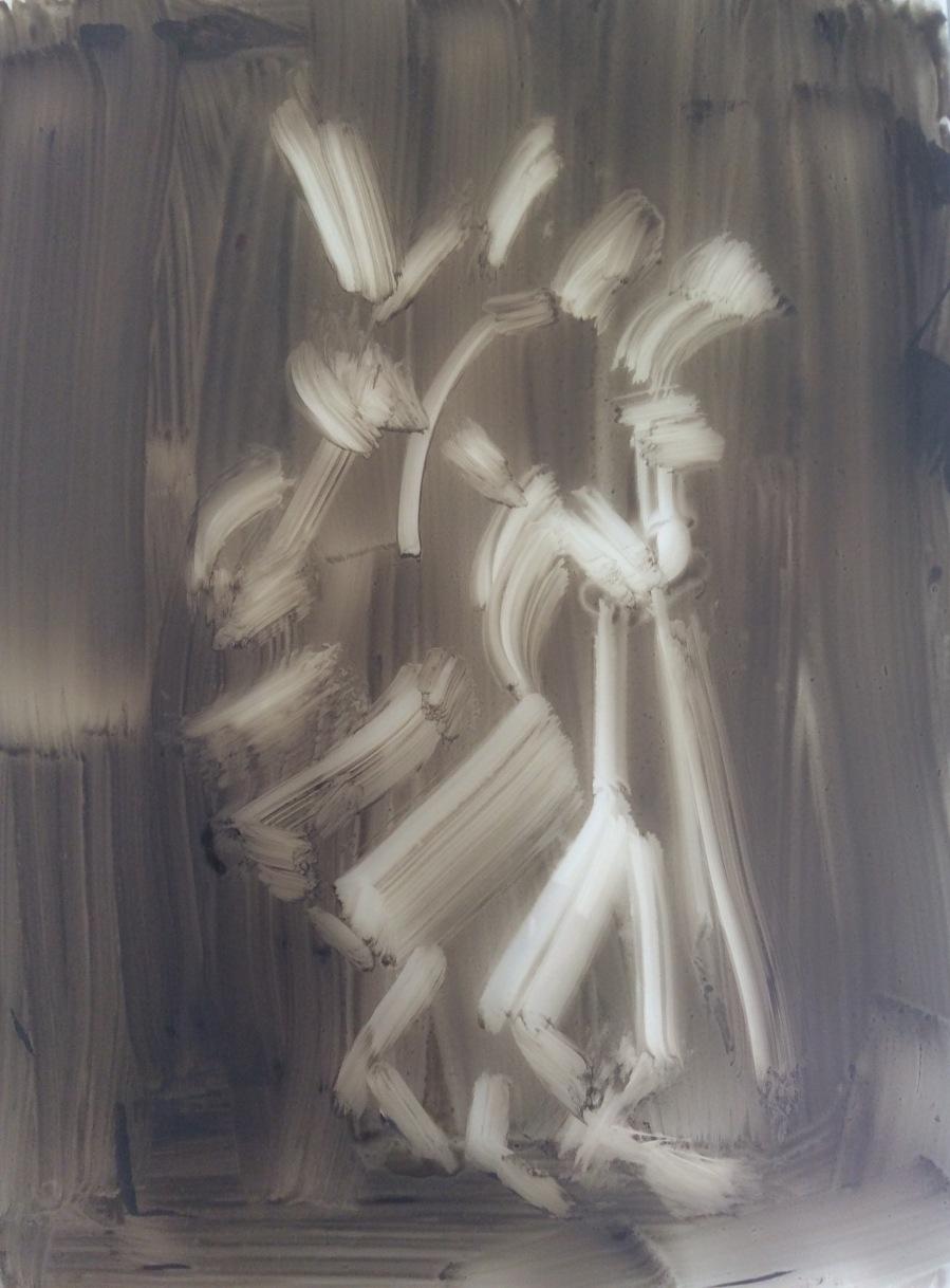Duchamp plate