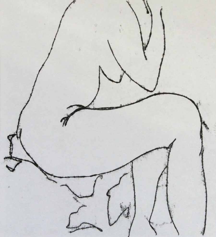 Print from drawing
