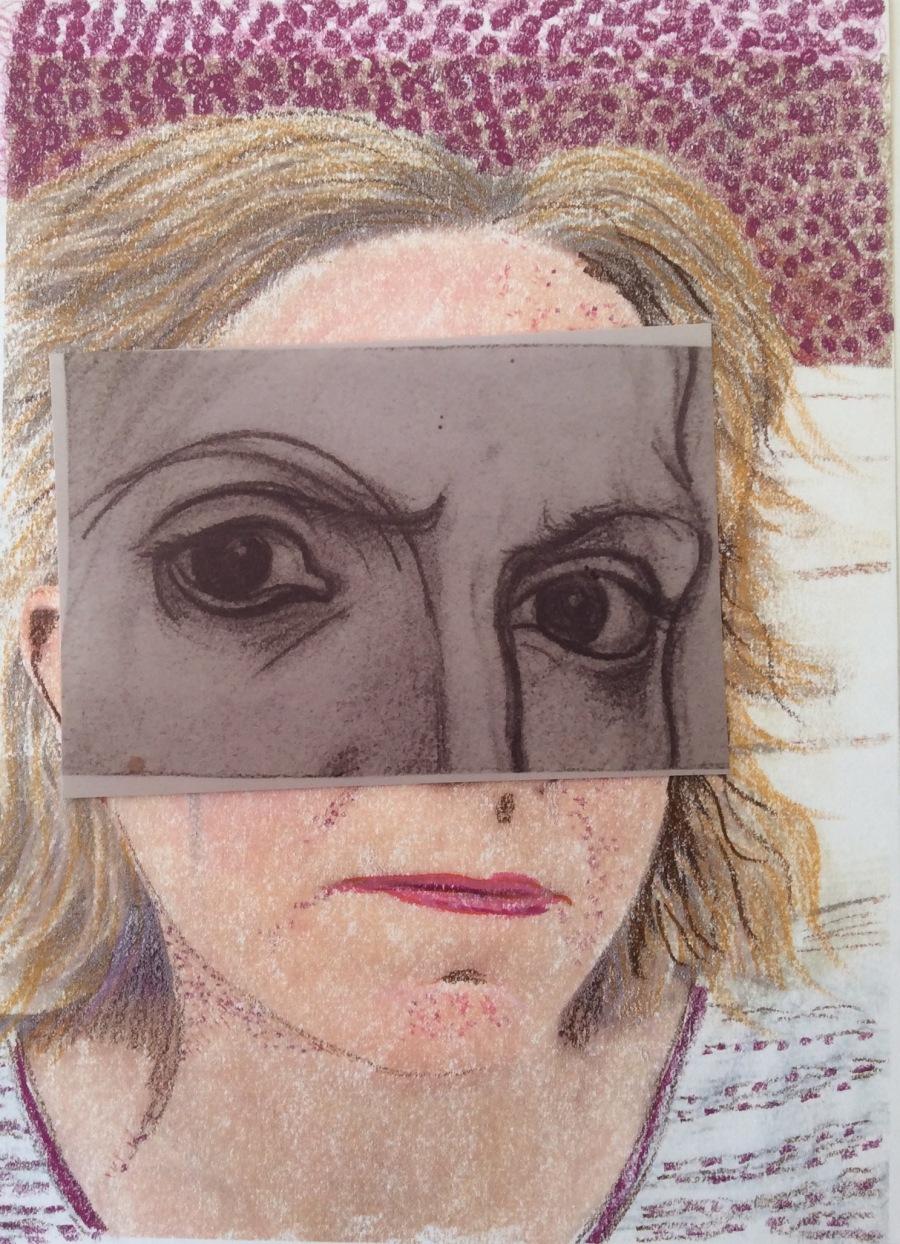 Self portrait 2.3