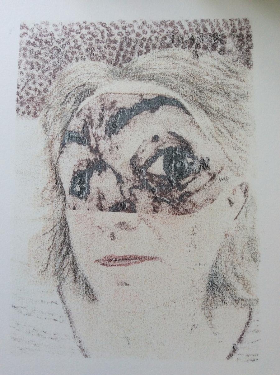 Self portrait 2.8