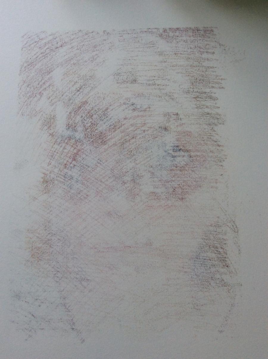 Self portrait 2.9
