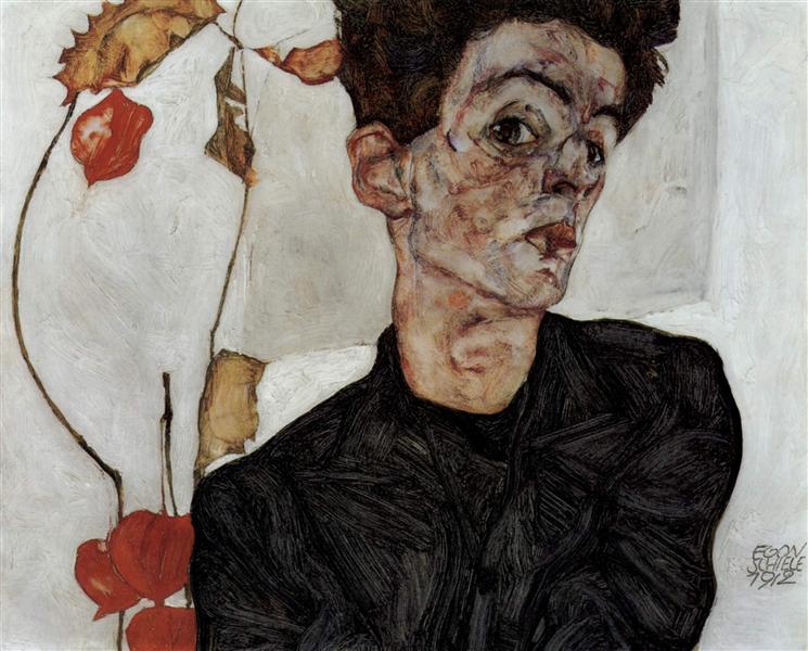self-portrait-with-chinese-lantern-fruits-1912_jpg!Large